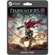 Darksiders III  steam (Region Free)