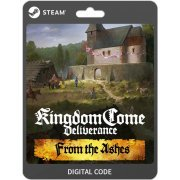 Kingdom Come: Deliverance - From The Ashes [DLC]  steam digital (Region Free)