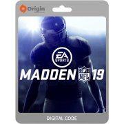 Madden NFL 19  origin (Region Free)