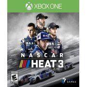 NASCAR Heat 3 (US)