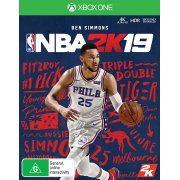 NBA 2K19 (Australia)