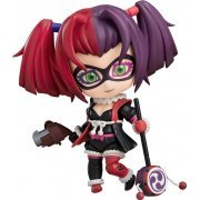 Nendoroid No. 961 Batman Ninja: Harley Quinn Sengoku Edition (Japan)