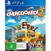 Overcooked! 2 (Australia)