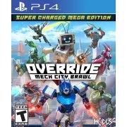 Override: Mech City Brawl [Super Charged Mega Edition] (US)