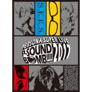 Persona Super Live P-Sound Bomb!!!! 2017 - Special Extracurricular Execute Sector [2Blu-ray + 2CD Limited Edition] (Japan)