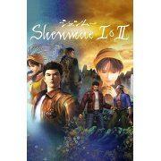 Shenmue I & II  steam digital (Europe)