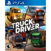 Truck Driver (US)