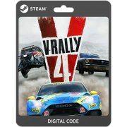 V-Rally 4  steam (Region Free)