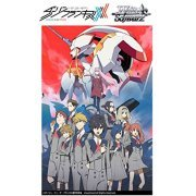 Weiss Schwarz Booster Pack Darling in the Franxx (Set of 16 packs) (Japan)