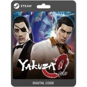 Yakuza 0  steam (Europe)