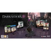 Darksiders III [Collector's Edition] (DVD-ROM) (Europe)