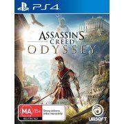 Assassin's Creed Odyssey (Australia)