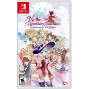Nelke & the Legendary Alchemists: Ateliers of the New World (US)