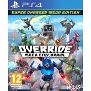 Override: Mech City Brawl [Super Charged Mega Edition] (Europe)