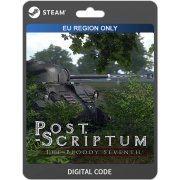Post Scriptum  steam (Europe)