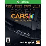 Project CARS [Game of the Year Edition] (US)