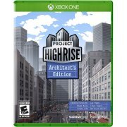 Project Highrise [Architect's Edition] (US)