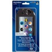 Silicone Protector and Filter Kit for PlayStation Vita 2000 (US)