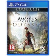 Assassin's Creed Odyssey [Limited Edition] (Europe)