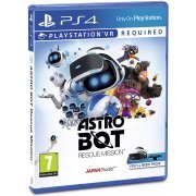 Astro Bot: Rescue Mission (Europe)