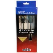NES Classic Edition 6ft. Controller Extension Cable (US)