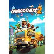 Overcooked! 2  steam digital (Europe)