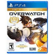 Overwatch [Game of the Year Edition] (US)