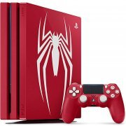 PlayStation 4 Pro 1TB HDD [Marvel's Spider-Man Limited Edition] (Japan)