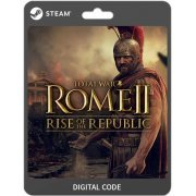 Total War: Rome 2 - Rise of the Republic  steam (Europe)