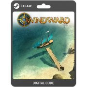 Windward  steam digital (Region Free)