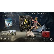 Assassin's Creed Odyssey [Collector's Edition] (Japan)