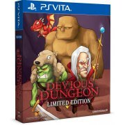 Devious Dungeon [Limited Edition] PLAY EXCLUSIVES (Asia)