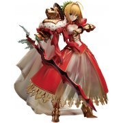 Fate/Grand Order 1/7 Scale Pre-Painted Figure: Saber / Nero Claudius (3rd Ascension) (Japan)