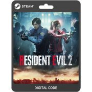 Resident Evil 2  steam digital (Region Free)