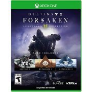 Destiny 2: Forsaken - Legendary Collection (US)