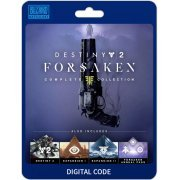 Destiny 2: Forsaken - Legendary Collection  battle.net digital (Europe)