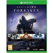 Destiny 2: Forsaken - Legendary Collection (Europe)