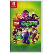 LEGO DC Super-Villains (English & Chinese Subs) (Asia)