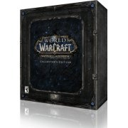 World of Warcraft: Battle for Azeroth [Collector's Edition] (DVD-ROM) (US)