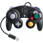 Nintendo GameCube Controller [Super Smash Bros. Ultimate Edition] (Europe)