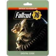 Fallout 76  Official Website digital (Asia)