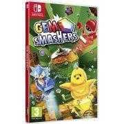 Gem Smashers (Europe)