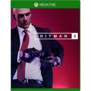 Hitman 2 (Chinese & English Subs) (Asia)