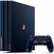 PlayStation 4 Pro 2TB HDD [500 Million Limited Edition] (US)