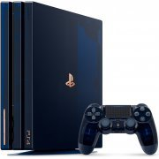 PlayStation 4 Pro 2TB HDD [500 Million Limited Edition] (Japan)