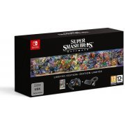 Super Smash Bros. Ultimate [Limited Edition] (Europe)