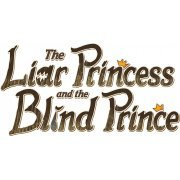 The Liar Princess and the Blind Prince (Europe)