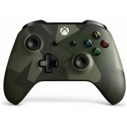 Xbox Wireless Controller Armed Forces II Special Edition (Camouflage) (Asia)