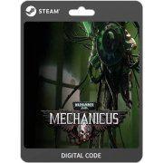 Warhammer 40,000: Mechanicus  steam (Europe)