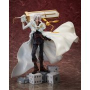 D.Gray-man Hallow 1/8 Scale Pre-Painted Figure: Allen Walker (Japan)